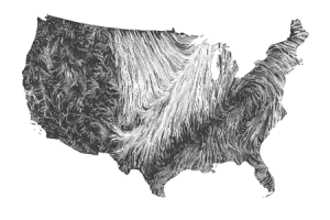 Wind Map Of The US Will Blow You Away FileUnited States Wind - Current us wind map