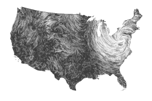 Best Wind Map Ideas On Pinterest Wind Weather Map Detailed - Current us wind map